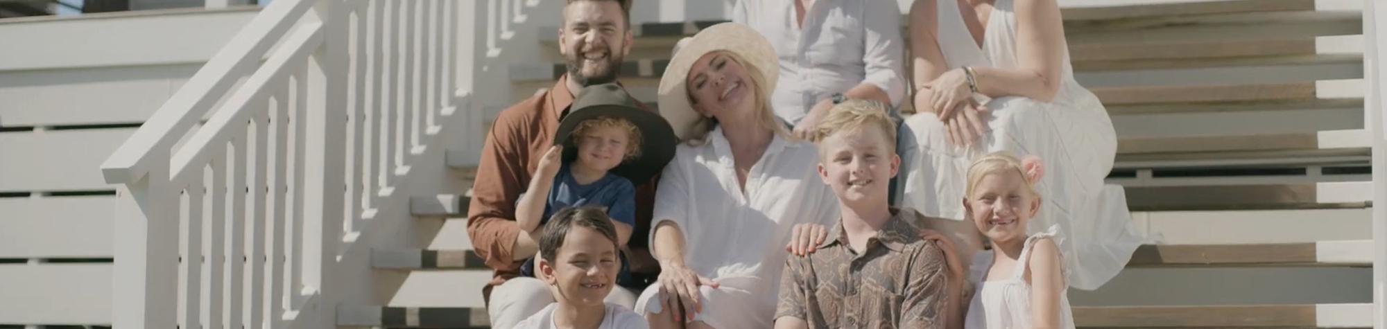 Raine & Horne  – TV Commercial